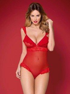 863-TED-3 body czerwone Obsessive